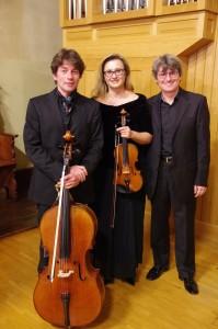 Schweizer trio