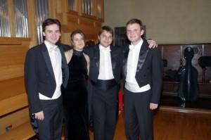 Quatuor Lumière