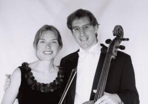 joel et Marja liisa Marosi